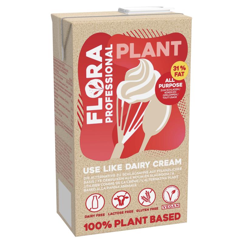 Flora plant professional