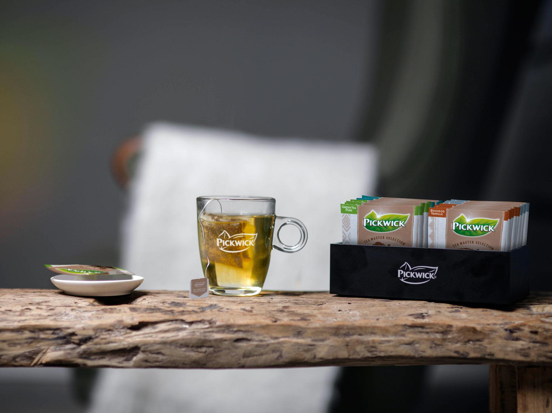 Pickwick Tea Master Selection